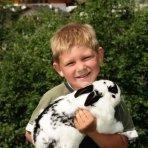 Bauernhofurlaub mit Kinder