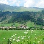 Sommerurlaub Ridnaun Südtirol