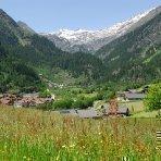 Ridnauntal in Südtirol