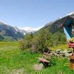 Urlaub in Ridnaun - Ratschings