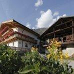 Sudtirol, Ridnaun, Ratschings, Veiterhof, Familie Albin Klotz, Ferien auf dem Bauernhof, Roter Hahn,