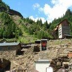 Bergwerk Ridnaun