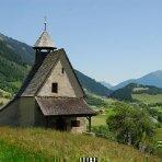 Kapelle St. Laurentius